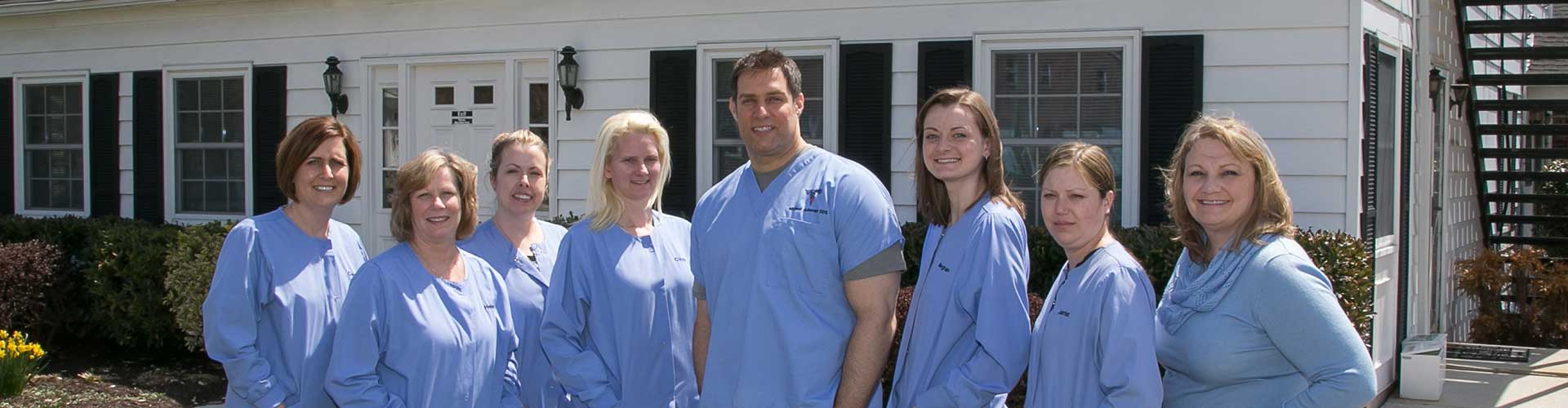 Catonsville MD Dentist